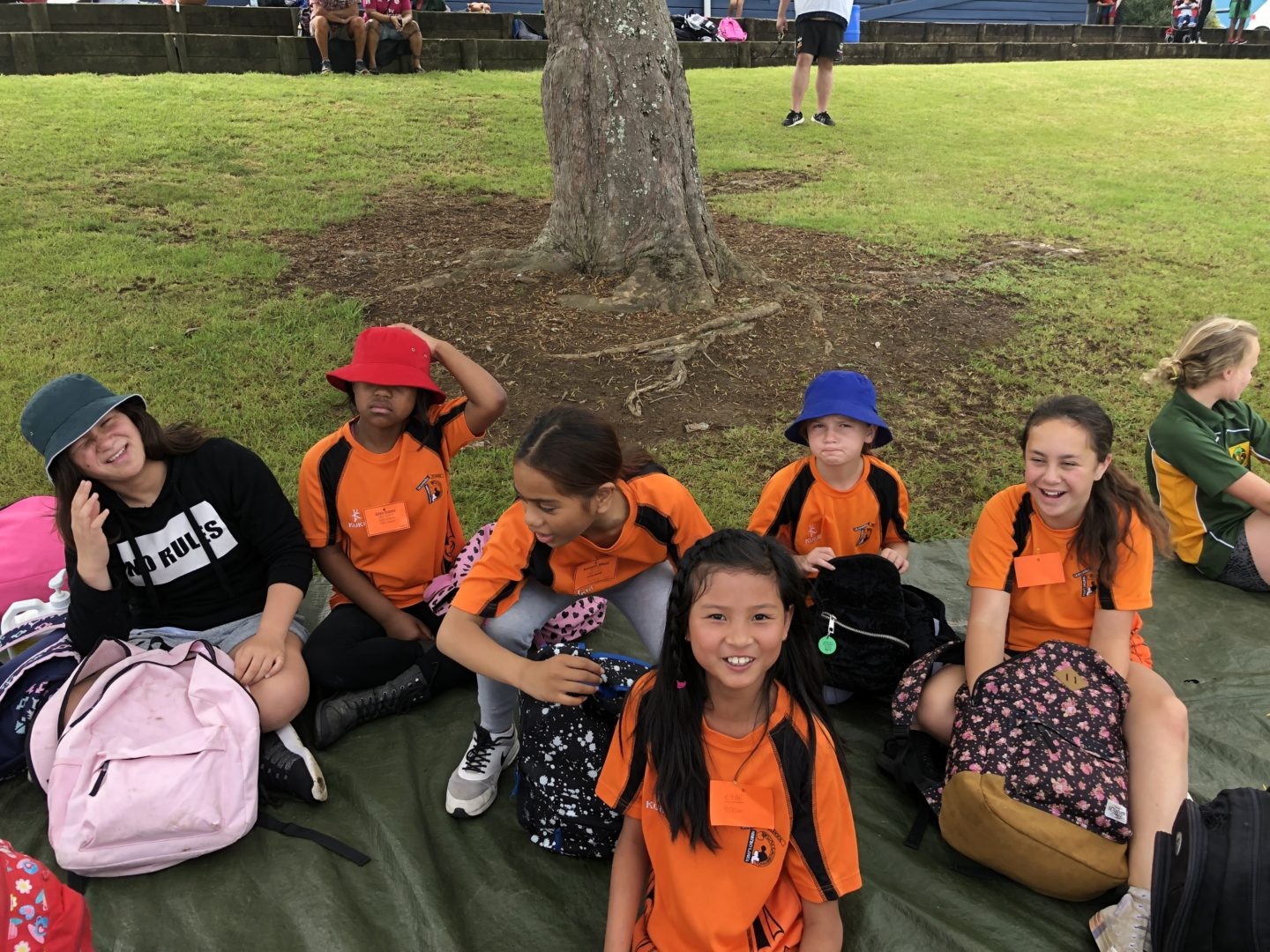 Interschool Athletics 2018