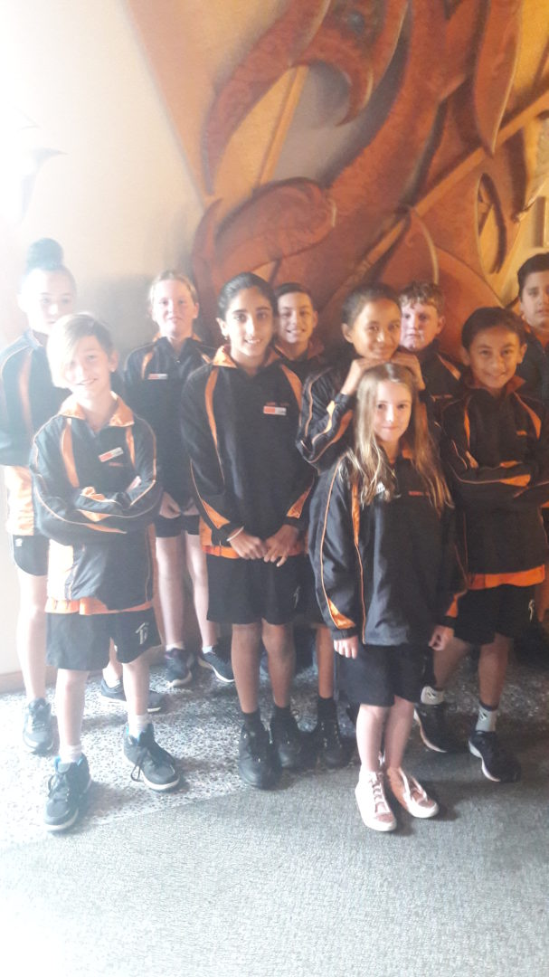 T1 2019 Student Leaders Trip to Rotorua Photos