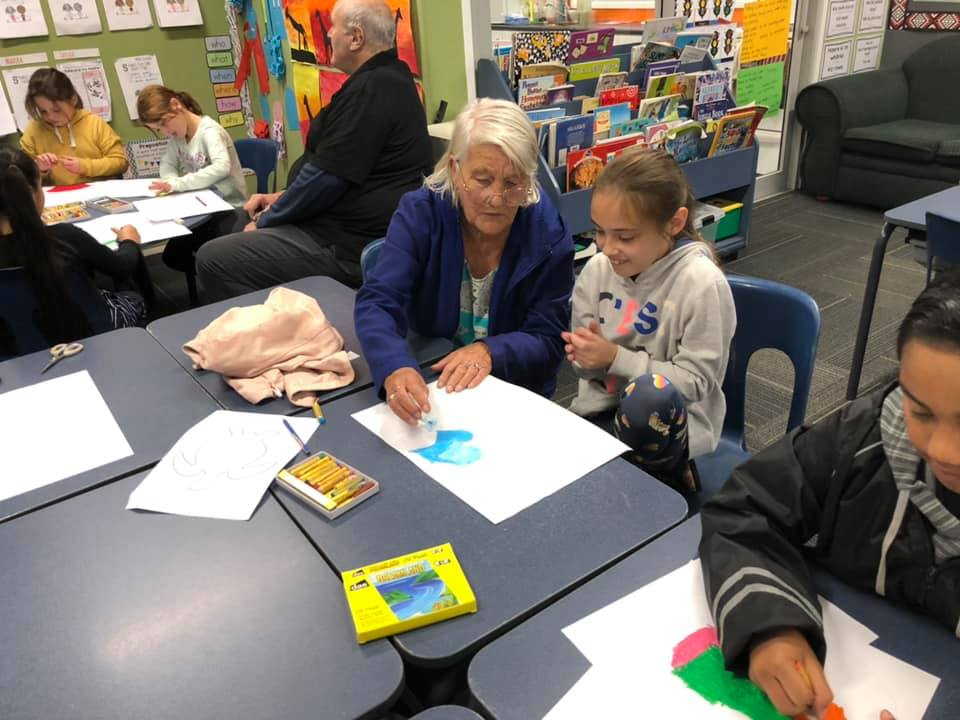 T2 2019 Grandparents Day